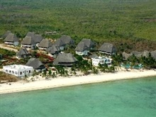 Jacaranda Beach Resort, Watamu
