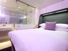 Yotel Schiphol Airport, Amsterdam Airport
