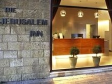 Jerusalem Inn Hotels, Jerusalem