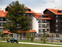 The Balkan Jewel Resort Spa, Razlog