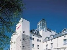 Holiday Inn Luebeck, Lubeck