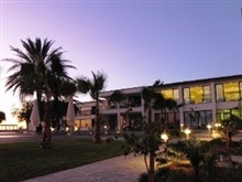 Pafiana Heights Luxury Resort Spa, Statiunea Paphos