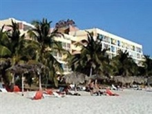 Hotel Ancon Club All Inclusive, Trinidad