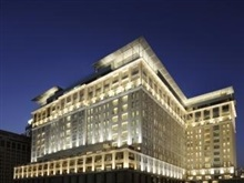 The Ritz Carlton Dubai Intl Financial Centre, Dubai