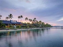 Warwick Fiji Resort Spa, Coral Coast