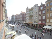 Dom House Apartment Old Town Dluga, Gdansk