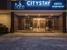 City Stay Beach Apartment, Ras Al Khaimah