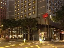 The Empire Hotel Wanchai, Wanchai