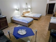 Hotel Floryan Old Town, Cracovia