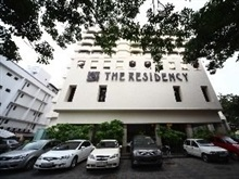 Residency Towers, Chennai Madras
