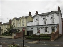 The Grosvenor, Stratford Upon Avon