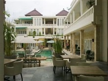 Bali Court Hotel And Apartments, Legian