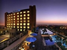 Radisson Blu Paschim Vihar, New Delhi