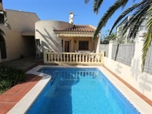 Fumadell Three Bedroom, L Ampolla