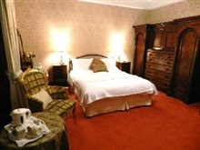 Ledgowan Lodge Hotel, Inverness