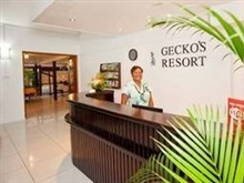 Gecko S Resort, Coral Coast