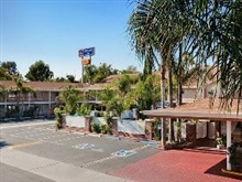 Best Western Plus Carriage Inn Sherman Oaks, Los Angeles