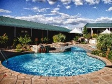 Arebbusch Travel Lodge, Windhoek