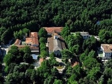 Grand Hotel Terme Di Riolo, Ravenna