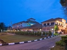 Star Lodge Hotel, Bandar Seri Begawan