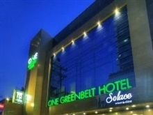 One Greenbelt Hotel, Makati City