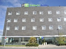 Holiday Inn Express Pamplona, Pamplona