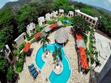Surf Ranch Resort, San Juan Del Sur