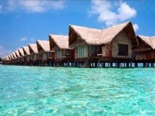 Adaaran Prestige Ocean Villas, North Male Atoll