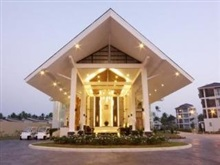 Kantary Beach Hotel Villas And Suites Khao Lak, Khao Lak