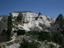 Local Cave House, Nevsehir