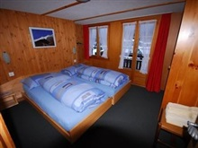 Alpenruh Two Bedroom, Saas Fee