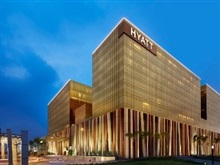 Hyatt Regency Manila City Of Dreams, Pasay