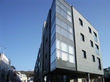 Liberty Wharf Apartments By Bridgestreet, Insula Jersey