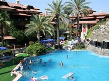 Grand Aquarium Hotel, Icmeler Marmaris