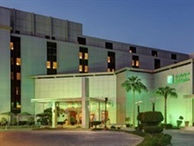 Holiday Inn Al Qasr, Riyadh