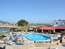 Blue Beach Villas Apartments, Chania
