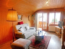 Boden 15 One Bedroom, Brienz Am See