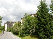 Allod Park One Bedroom No.13, Davos