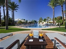 Exe Estepona Thalasso Spa Adults Only, Estepona