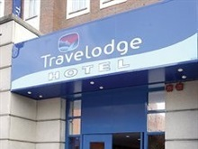 Rathmines Travelodge, Dublin