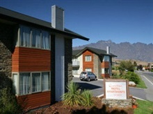 Queenstown Motel Apartments, Queenstown
