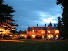 Altamount Country House Hotel, Perth