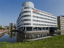 Hampton By Hilton Amsterdam Airport Schiphol, Amsterdam Airport
