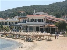 Aktaion Beach Hotel, Aegina