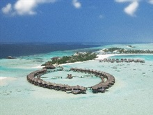 Olhuveli Beach Spa Maldives, South Male Atoll