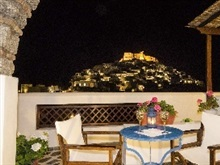 Kallichoron Art Boutique Hotel, Astypalea