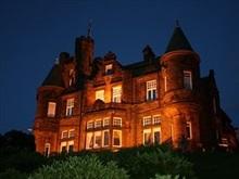 Sherbrooke Castle Hotel, Glasgow