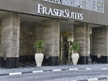 Fraser Suites Diplomatic Area Bahra, Manama