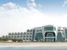 Mirfa Hotel Sea View, Abu Dhabi