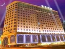 Hotel Euro Asia, Guangzhou